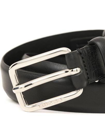 Diesel - B-MARTY, Black - Belts - Image 2
