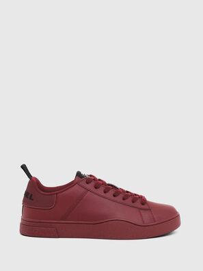 S-CLEVER LOW LACE, Bordeaux - Sneakers