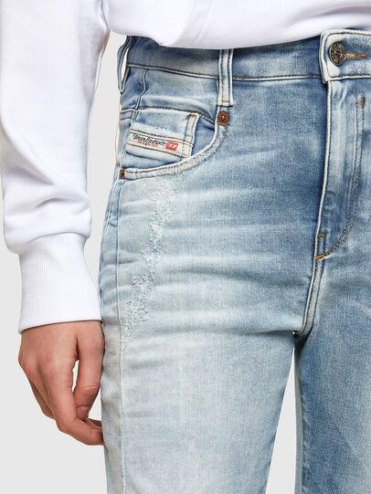 Diesel - Fayza JoggJeans® 069UY, Light Blue - Jeans - Image 3