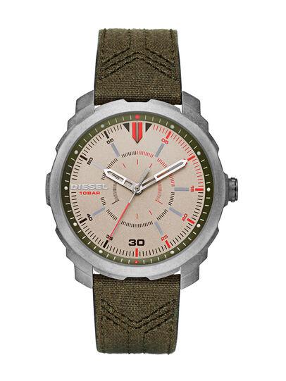 Diesel - DZ1735, Green - Timeframes - Image 1
