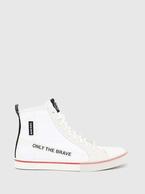 S-DVELOWS ML, White/Black - Sneakers