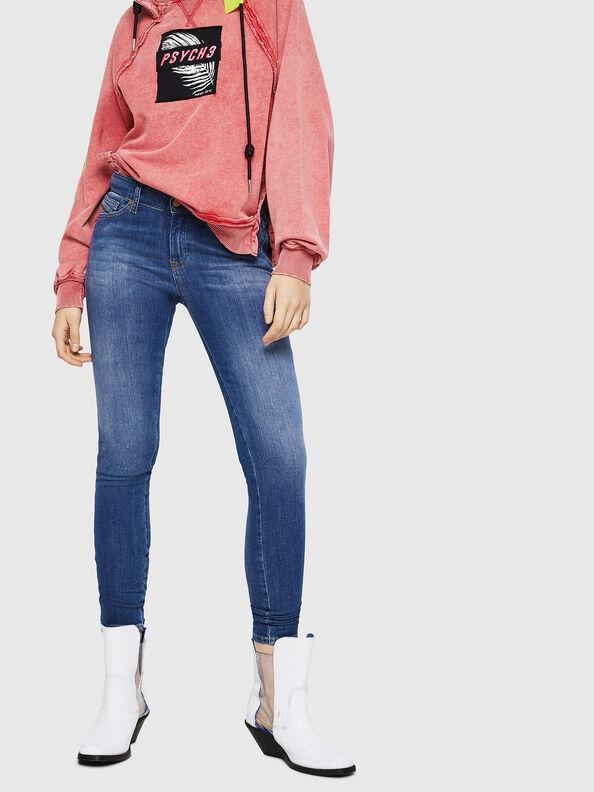 Slandy 088AU,  - Jeans