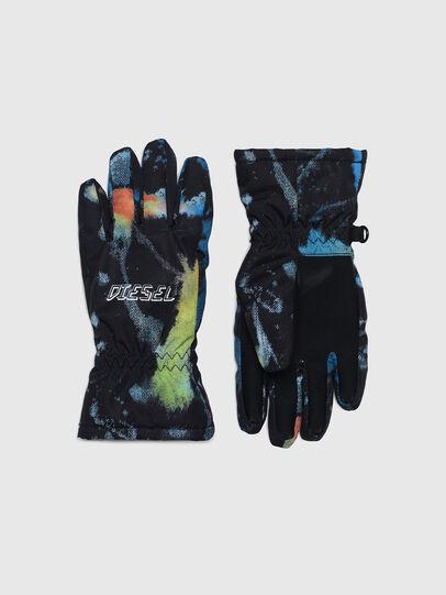 Diesel - NEKKILLY-SKI, Black - Other Accessories - Image 1