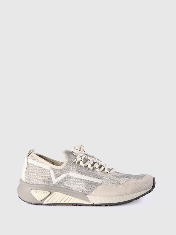 S-KBY, Grey - Sneakers