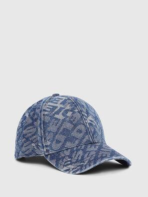 C-JACKY, Blue Jeans - Caps