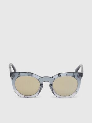 DL0270, Grey - Sunglasses