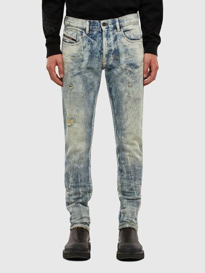Diesel - D-Strukt 009FM, Light Blue - Jeans - Image 1