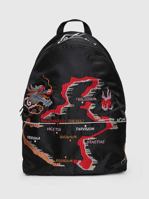 M-TOKYO BACK TEKNO,  - Backpacks