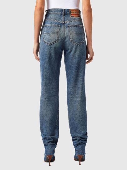 Diesel - 1956 007A7, Medium blue - Jeans - Image 3