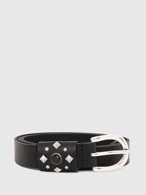 B-LOPS, Black - Belts