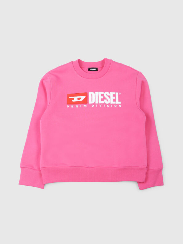 SCREWDIVISION OVER, Hot pink - Sweaters