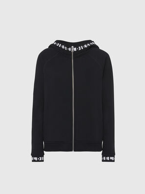UFLT-COVERY, Black - Sweaters