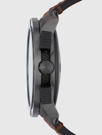 Diesel - DZT2032, Brown - Smartwatches - Image 3