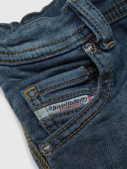 Diesel - KROOLEY-B JOGGJEANS-N, Dark Blue - Jeans - Image 3