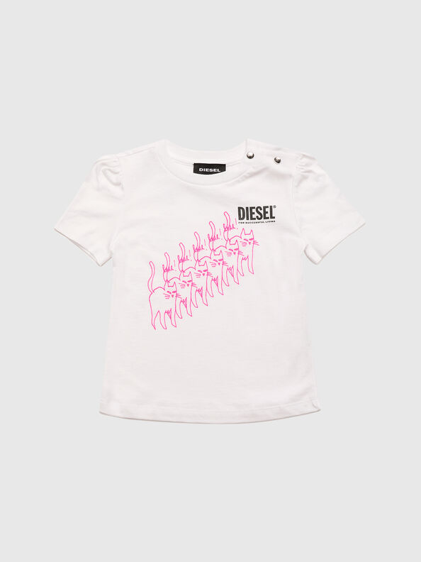 Diesel T Shirts Toddler Limited Items Brand New authentic product Factory Sale