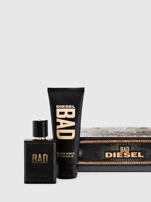 BAD 50ML GIFT SET, Black - Bad