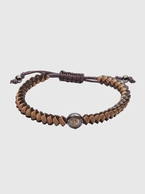 BRACELET DX1066, Brown - Bracelets