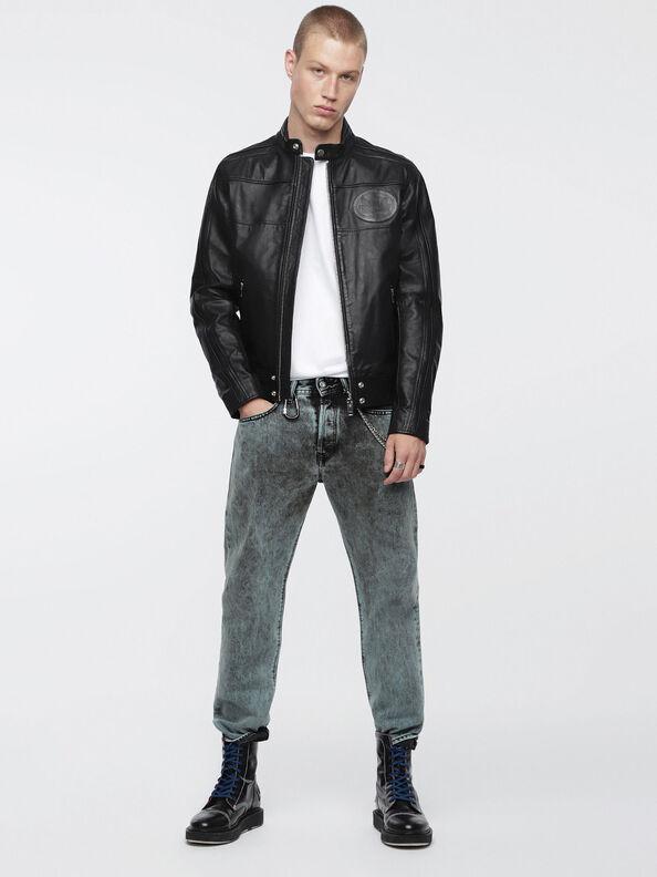 L-STREET,  - Leather jackets