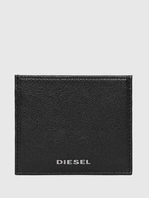 JOHNAS, Black - Card cases