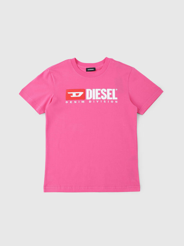 TJUSTDIVISION, Hot pink - T-shirts and Tops