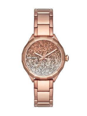 DZ5539, Pink - Timeframes