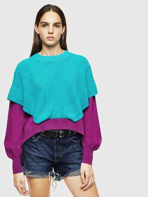 M-NEXY, Multicolor - Knitwear