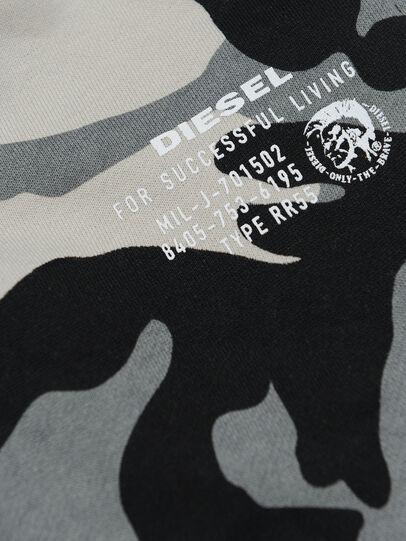 Diesel - UMLB-PETER-CF, Grey - Pants - Image 3