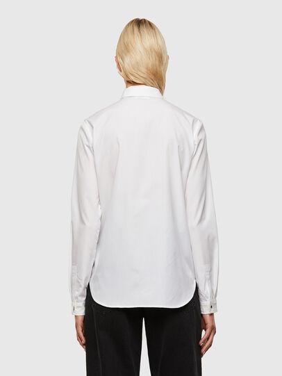 Diesel - C-MARION, White - Shirts - Image 2