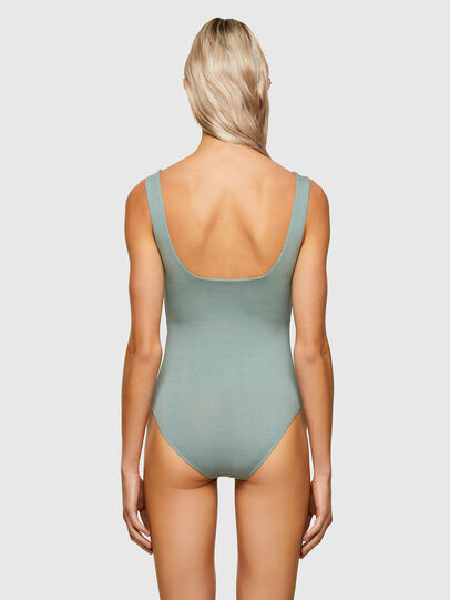 Diesel - UFBY-BODISA, Water Green - Bodysuits - Image 2