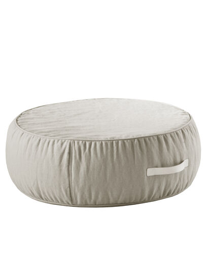 Diesel - CHUBBY CHIC - POUF, Multicolor  - Furniture - Image 4