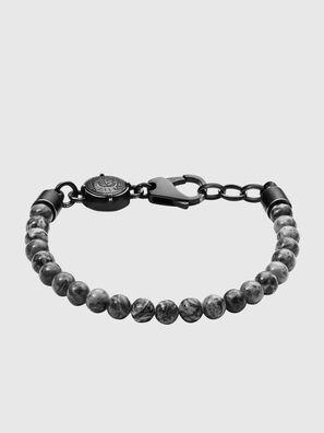 DX1015, Dark grey - Bracelets