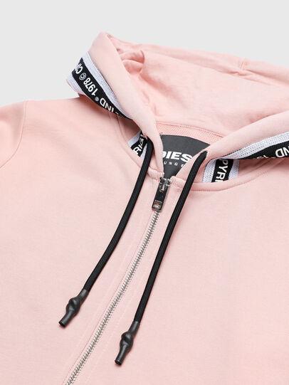 Diesel - UFLT-BRANDAL, Pink - Sweaters - Image 3