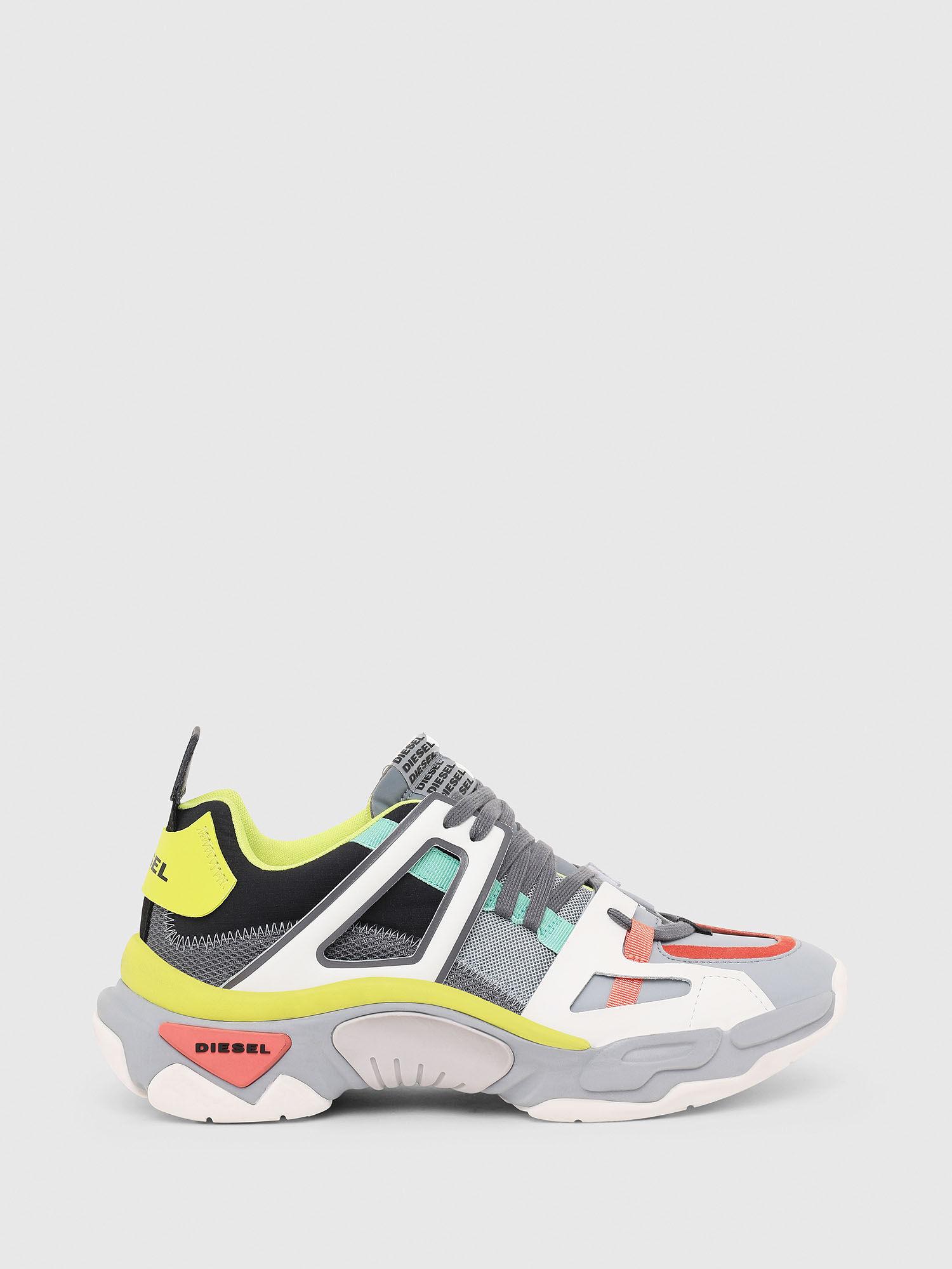 Men's Sneakers: Track, Titan Heavy Duty