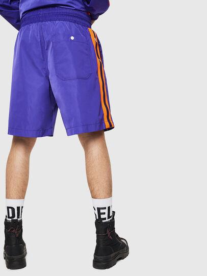 Diesel - P-BOXIE, Violet - Shorts - Image 2