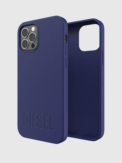 Diesel - 44303, Dark Violet - Cases - Image 1