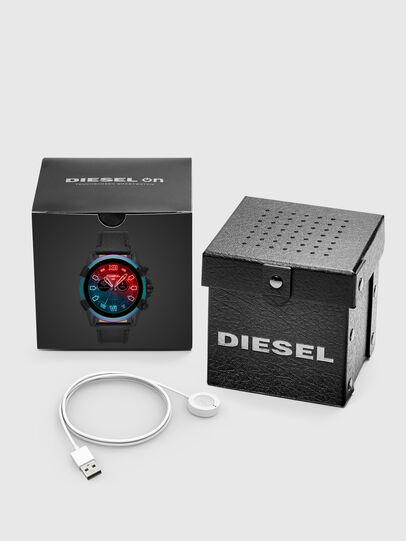Diesel - DT2013, Black - Smartwatches - Image 5