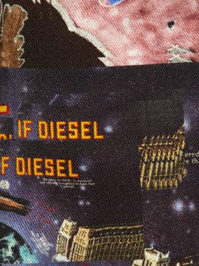 Diesel - D-Kras 009VB, Multicolor - Jeans - Image 4