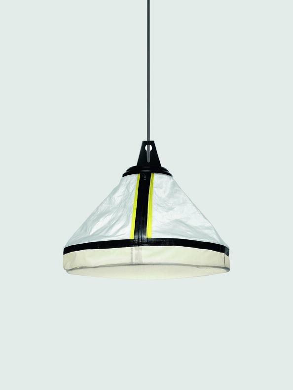 DRUMBOX SOSPENSIONE,  - Hang Lighting