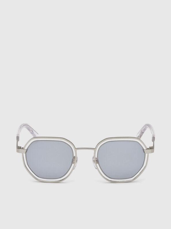 DL0267, Grey - Sunglasses