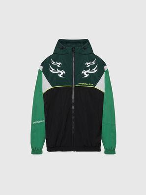 J-ETHAN, Green - Jackets