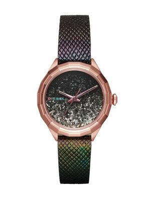 DZ5536, Pink - Timeframes