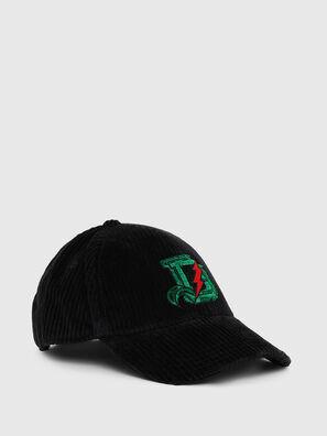 CIVELTY, Black - Caps