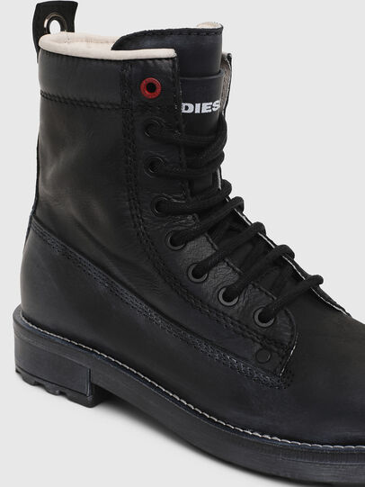 Diesel - D-THROUPER DBB W,  - Ankle Boots - Image 4