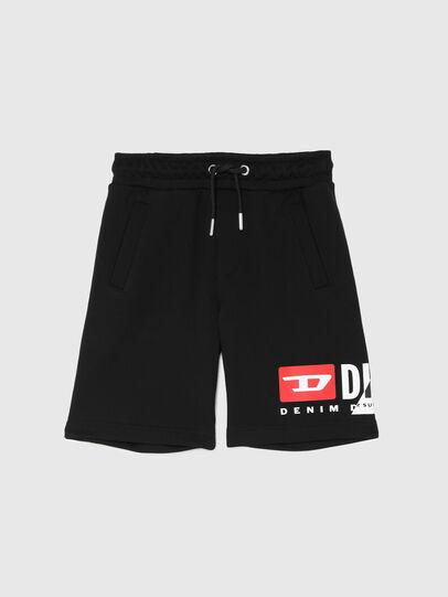 Diesel - PSHORTCUTY, Black - Shorts - Image 1