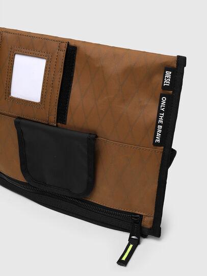 Diesel - IGA, Light Brown - Crossbody Bags - Image 6