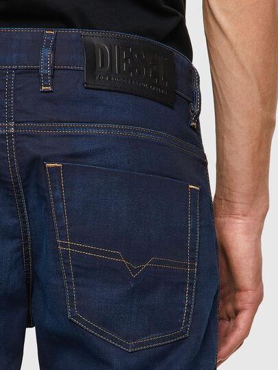 Diesel - Krooley JoggJeans® Z69VZ, Dark Blue - Jeans - Image 3
