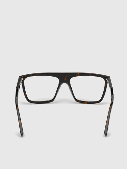 Diesel - DL5369, Black/Brown - Eyeglasses - Image 4