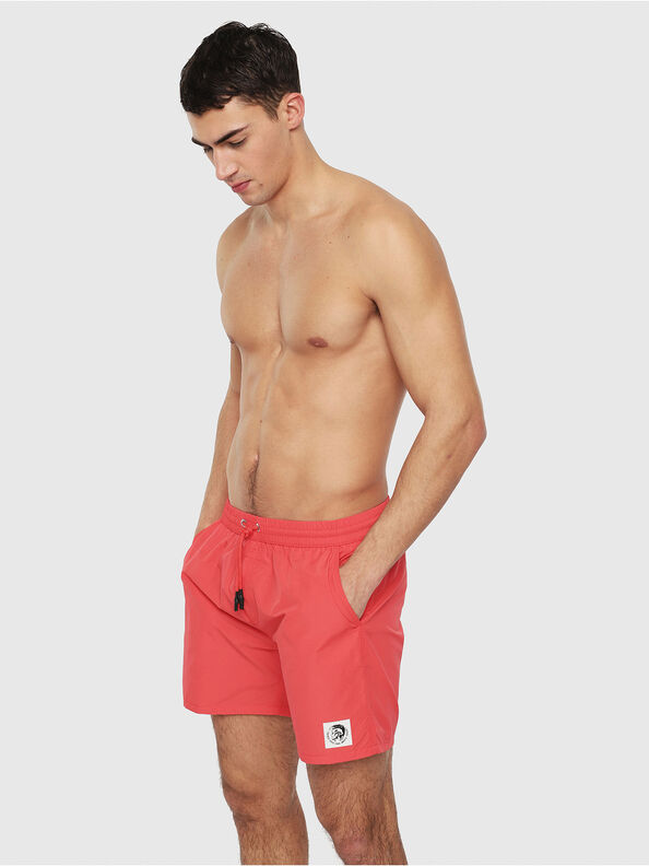 BMBX-CAYBAY, Peach - Swim shorts