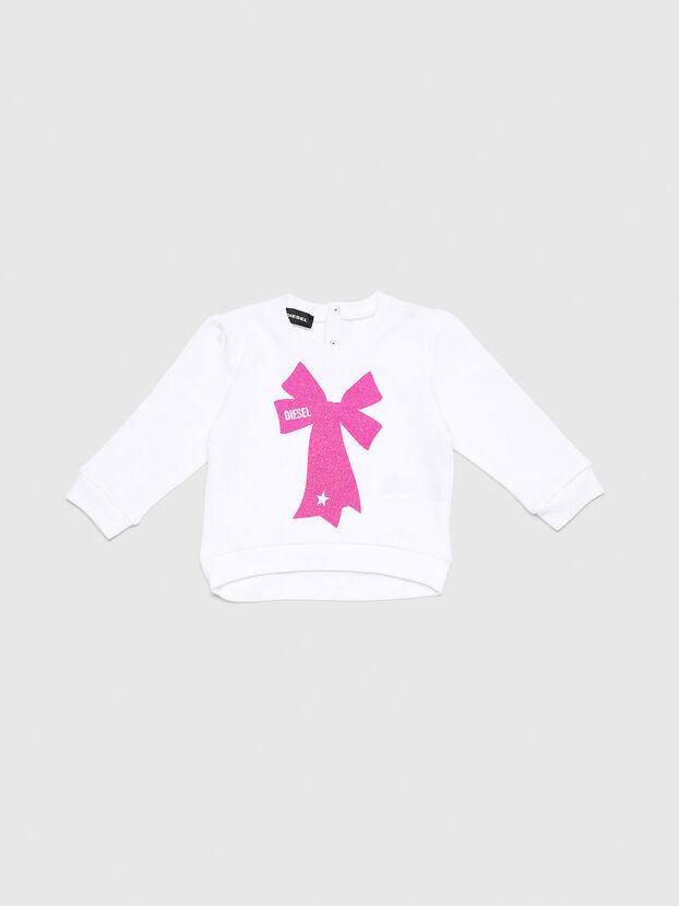 SASHIAB, White - Sweaters