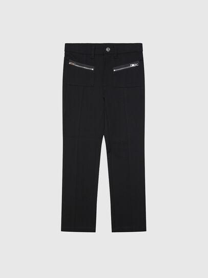 Diesel - PJNIKIA, Black - Pants - Image 1